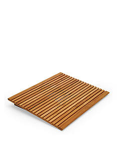Lipper International Bamboo Laptop/Tray For Computers