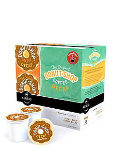 Keurig® Coffee People Donut Shop™ Decaf K-Cup 18 Count