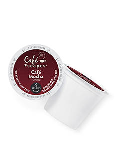 Keurig Cafe Escapes Cafe Mocha K-Cup 16 Count