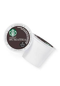 Keurig Starbucks Sumatra K-Cup 16 Count