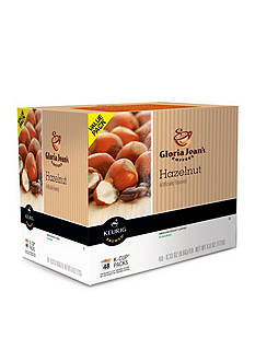 Keurig® Gloria Jean's Hazelnut K-Cup Pack 48 Count