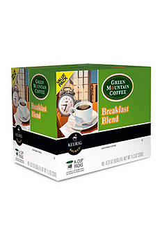 Keurig® Green Mountain Breakfast Blend K-Cup Pack 48 Count