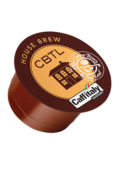 CBTL House Brew Capsule 16 Count