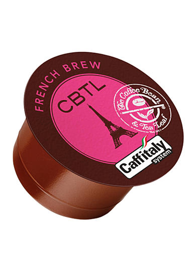 CBTL French Brew Capsule 16 Count