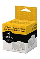 Keurig® Water Filter Cartridge - Set of 2