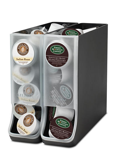 Keurig® K-Cup Storage Dispenser