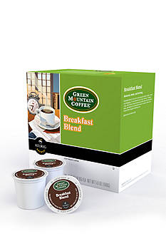 Keurig® Green Mountain Breakfast Blend K-Cup 108 Count - Online Only