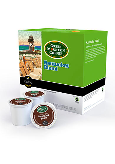 Keurig® Green Mountain Nantucket Blend K-Cup 108 Count - Online Only