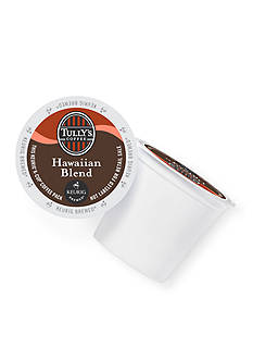Keurig® Tully's Hawaiian Blend K-Cup 18 Count
