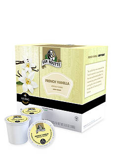Keurig® Van Houtte French Vanilla 108-Pack - Online Only
