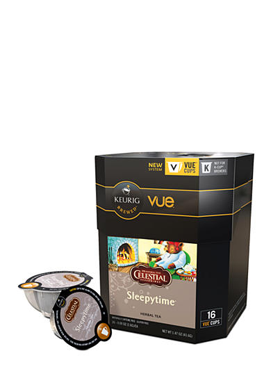 Keurig® Celestial Seasonings Sleepytime Tea Vue Pack 16 Count