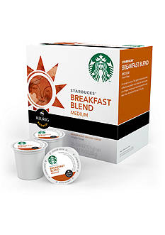Keurig® Starbucks Breakfast Blend Medium Roast K-Cup 96 Count