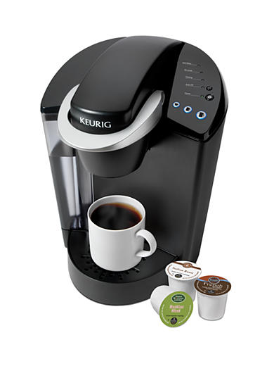 Keurig® Single Cup Elite Brewer ELITE40
