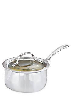 Calphalon® Tri-Ply Stainless Steel 1.5-qt. Saucepan