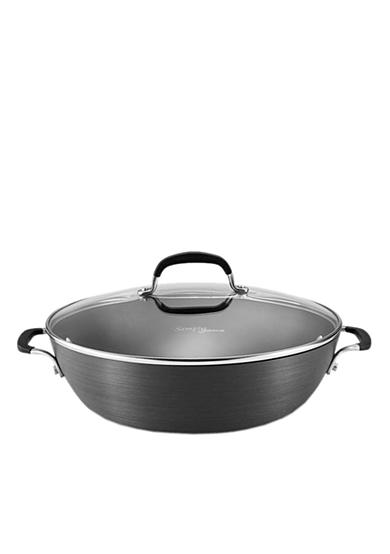 Calphalon® Simply Hard Anodized Aluminum 12-in. All Purpose Pan