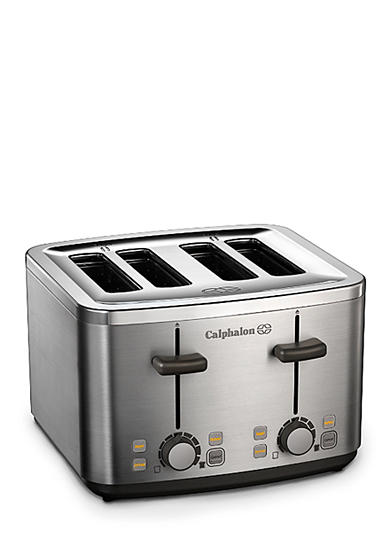 Calphalon® Electrics 4-slot Toaster 1779207