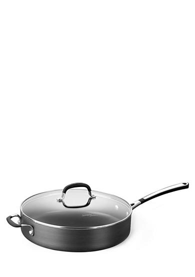 Calphalon® Simply Nonstick 5-qt. Saute Pan and Cover