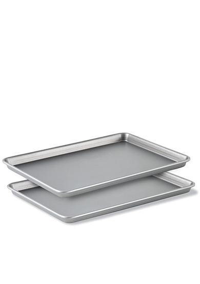 Calphalon® Nonstick Bakeware 2-Piece Baking Sheet Set - Online Only