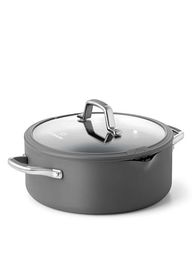 Calphalon&reg; Simply Easy System Nonstick 5-qt. Dutch Oven & Cover - Online Only <br>