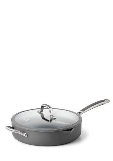 Calphalon® Simply Easy System Nonstick 5-qt. Saute Pan & Cover - Online Only