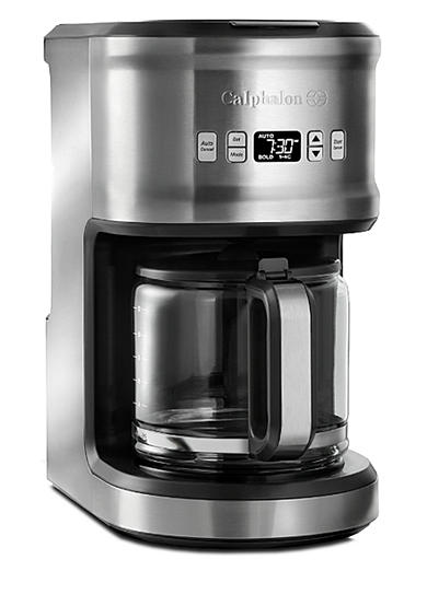 Calphalon® Electrics 12-cup Quick Brew Coffee Maker 1838803
