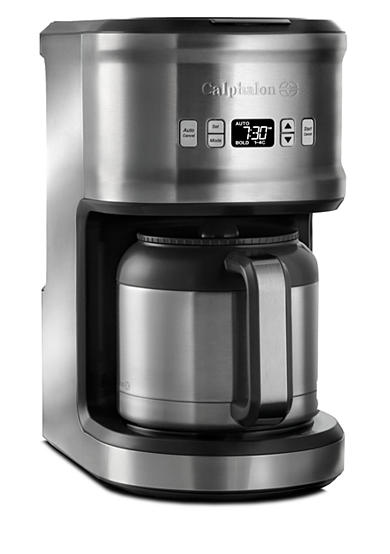 Calphalon® Quick Brew 10-Cup Thermal Coffee Maker 1838804