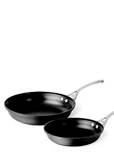 Calphalon® Contemporary Hard Anodized Nonstick 10-in. & 12-in. Omelette Pan Set