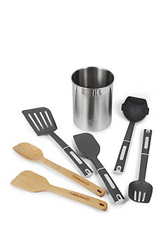 Calphalon® 7-Piece Mixed Utensil Set
