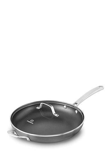 Calphalon 174 Classic Nonstick 12 In Fry Pan With Cover Belk