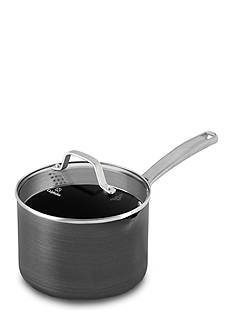 Calphalon Classic Nonstick 3.5-qt. Sauce Pan with Cover