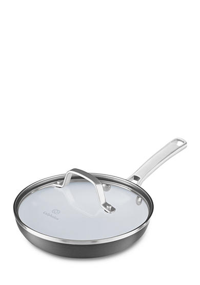 Calphalon® Ceramic Nonstick 8-in. Fry Pan with Cover