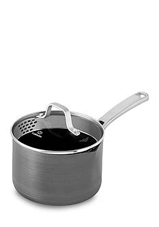 Calphalon Classic Nonstick 2.5-qt. Sauce Pan with Cover