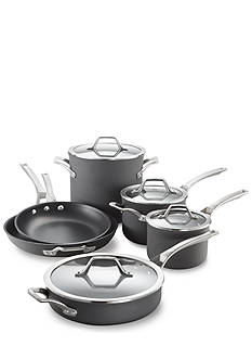 Calphalon Signature™ 10-Piece Non-stick Cookware Set