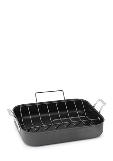 Calphalon® Signature Nonstick 16-Inch Roaster with Rack