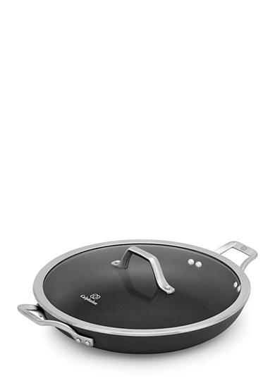Calphalon® Signature™ 12-in. Non-stick Everyday Pan with Cover