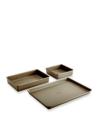 Calphalon® Simply Nonstick 3-Piece Bakeware Set