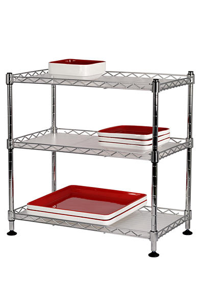 Tabletops Unlimited 10-in. Rectangular Rack - Online Only