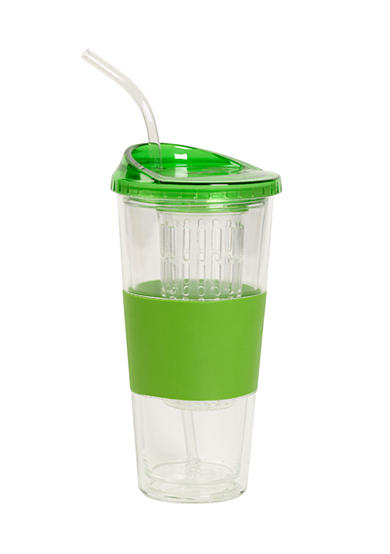 Tabletops Unlimited Rove Infuse 20-oz. Cold Drink Travel Tumbler