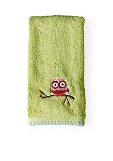 Saturday Knight HOOTY TIP TOWEL