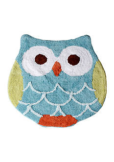 Saturday Knight Hooty Tufted Rug