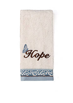 Saturday Knight BLESSINGS HAND TOWEL