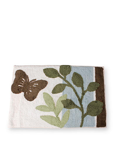 Saturday Knight Fluttering Tufted Rug - Online Only