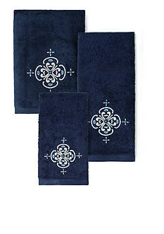 Saturday Knight Zamora Bath Towel Collection