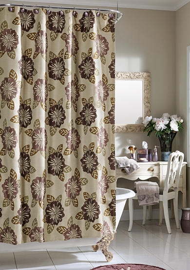 Croscill Portico Shower Curtain