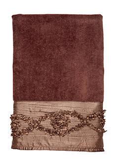 Croscill JASMINE BATH TOWEL