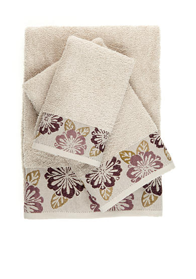 Croscill Portico Towel Collection