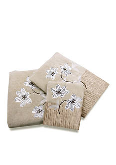 Croscill Magnolia Bath Towel Collection