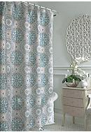 Excell Carthe Shower Curtain