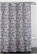 Excell Akiko Shower Curtain