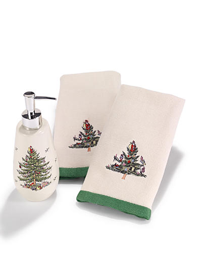 Avanti Spode Tree 3-Piece Boxed Set